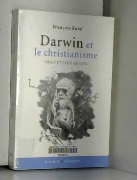 Darwin et le christianisme...