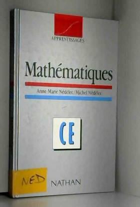 Apprentissage Maths CE1/CE2...