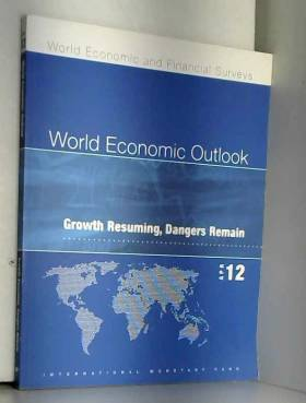 World Economic Outlook:...