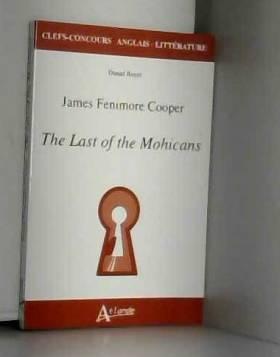 James Fenimore Cooper - The...