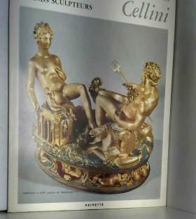 Collectif - Chefs-d'oeuvre de l'art, grands sculpteurs, n°144 - cellini