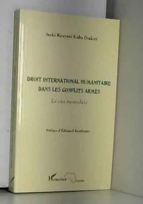 Droit International...