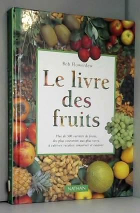 Le livre des fruits