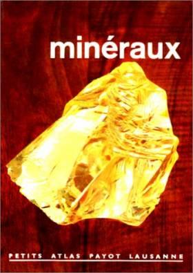 Streckeisen - Minéraux et roches, numéro 43