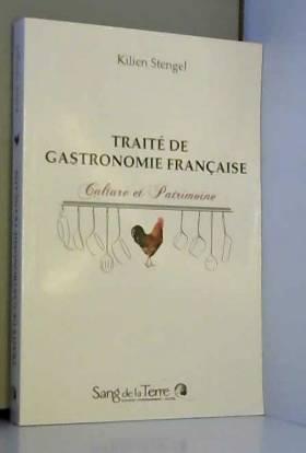 Traité de gastronomie...