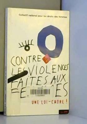 Contre les violences faites...