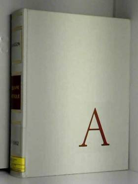 Louis Aragon - L'oeuvre poétique 1957-1962 Tome XIII -1981-
