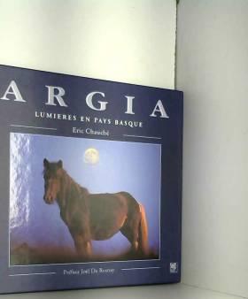 Argia : Lumières en pays...