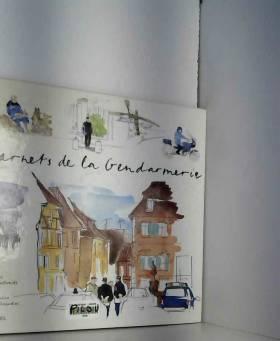 Carnets de la gendarmerie