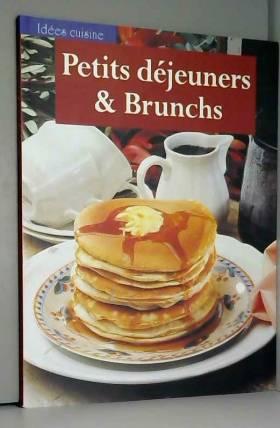Petits déjeuners & brunchs