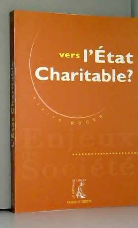 Vers l'État charitable ?