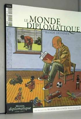 Le Monde diplomatique, Hors...