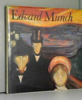 Edvard Munch 2018 Calendar