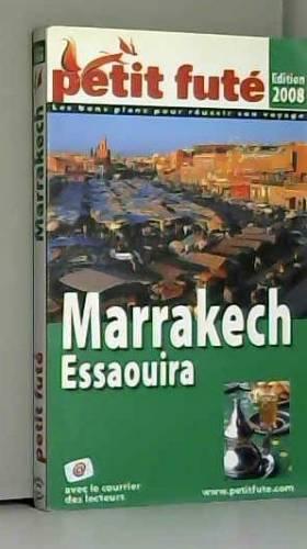 Petit Futé Marrakech