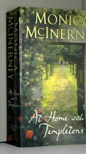 Monica McInerney - At Home with The Templetons