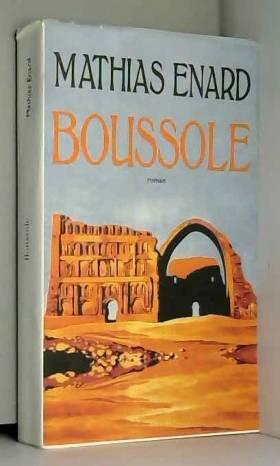 Boussole - Prix Goncourt 2015