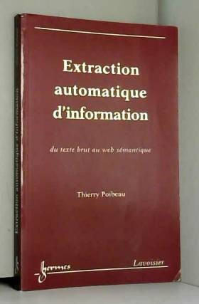 Extraction automatique...