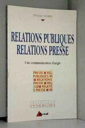 Relations publiques,...