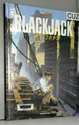 Black Jack, Tome 4 : Alfonso