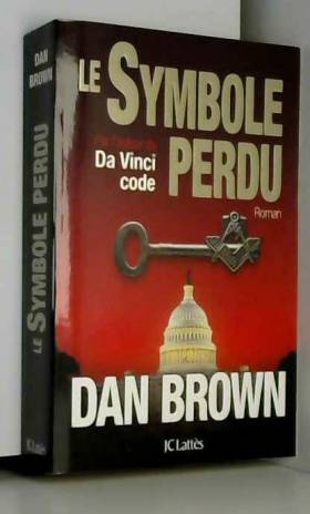 Dan Brown - Le Symbole perdu