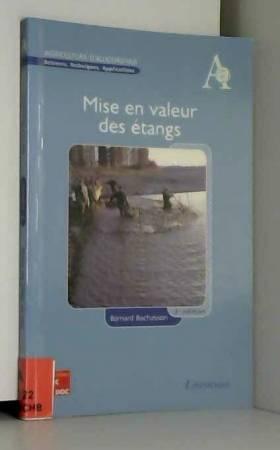 Mise en valeur des étangs