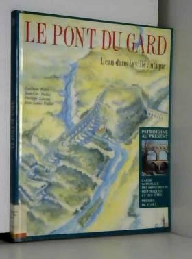 Guilhem Fabre - Le Pont du Gard