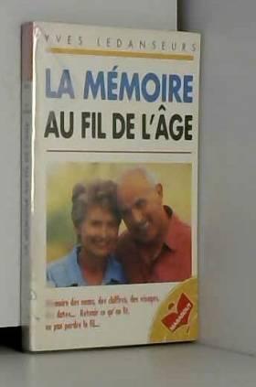 La mémoire au fil de l'âge