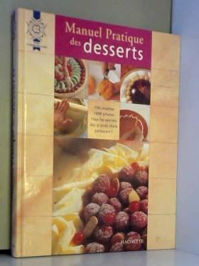 Manuel pratique des desserts