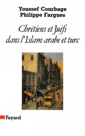 Chrétiens et juifs dans...