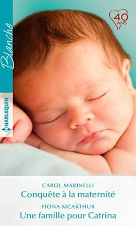 Conquête à la maternité -...