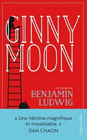 Benjamin Ludwig - Ginny Moon