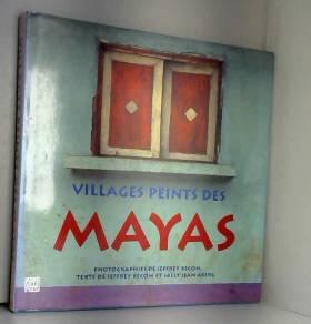 Villages peints des Mayas