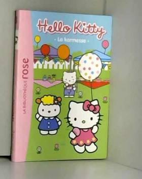 Hello Kitty 05 - La kermesse