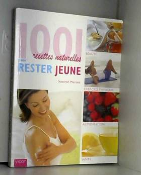 1001 Recettes naturelles...