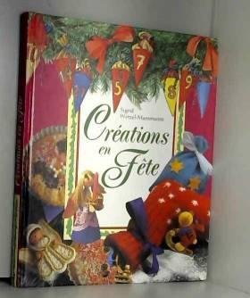 CREATIONS EN FETE