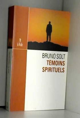 Témoins spirituels