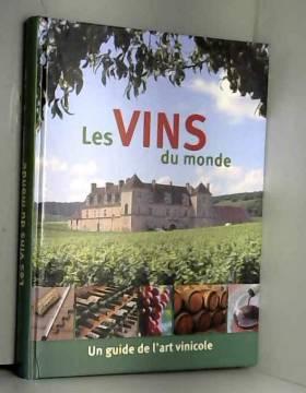 Naumann - Les vins du monde