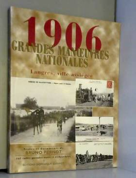 1906- Grandes Manoeuvres...