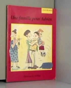 Avec des mots : Une famille...