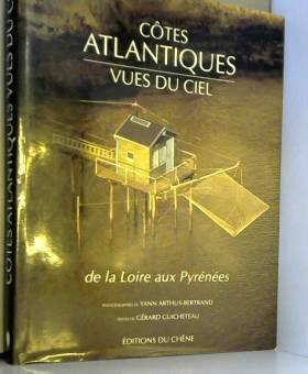 Côtes atlantiques vues du...