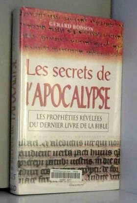 """Les secrets de l'""""Apocalypse"""""""