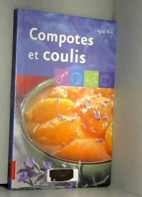 Compotes et coulis
