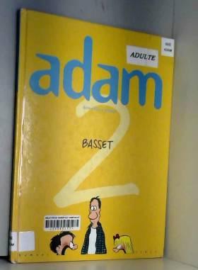 Adam, Tome 2 : Demande à papa