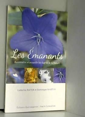 Les Emanants - Reconnaître...