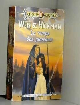 Lance Dragon :  Trilogie...
