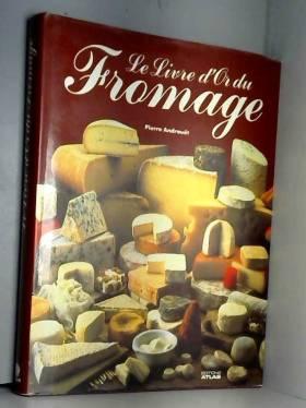 Le Livre d'or du fromage