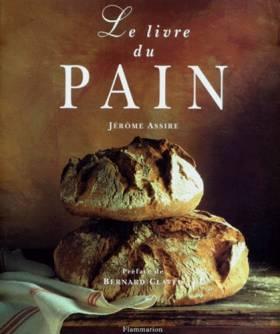 Le livre du pain