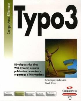 Typo 3