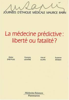 Journées d'éthique médicale...