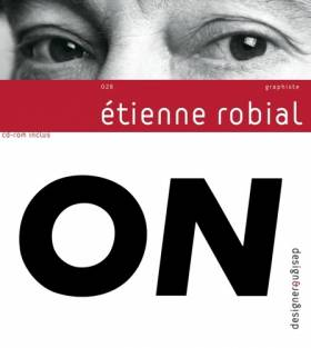 Etienne Robial (CD-Rom inclus)